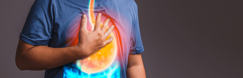 What is the Difference Between Gastroesophageal Reflux Disease (GERD) and Acid Reflux?
