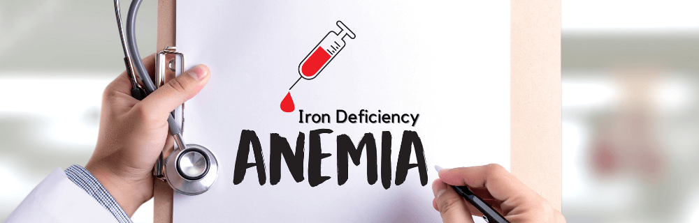 Iron Deficiency Anemia: A Comprehensive Guide