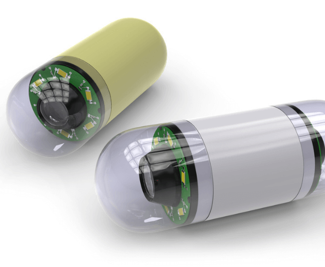 capsule endoscopy - Capsule Endoscopy: What Is It and How Does It Work?