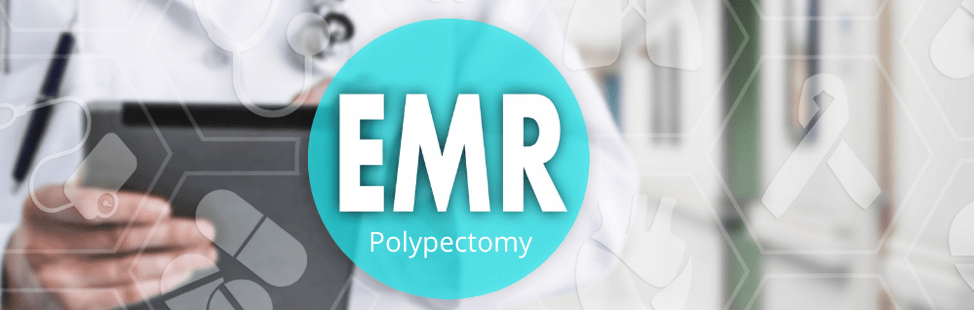 What is EMR Polypectomy?